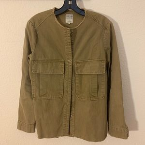 ZARA Trafaluc Outerwear Collection Jacket